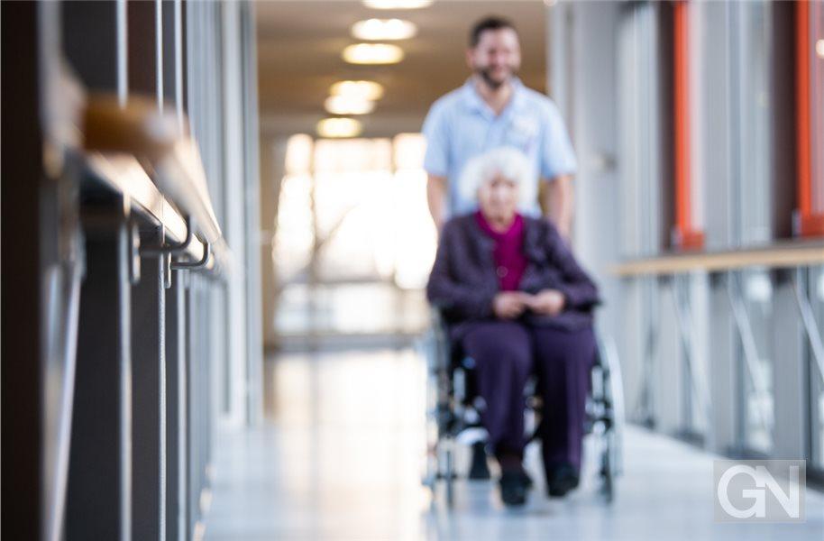 ZDF-Studie: Grafschaft bei Pflegesituation ganz vorn