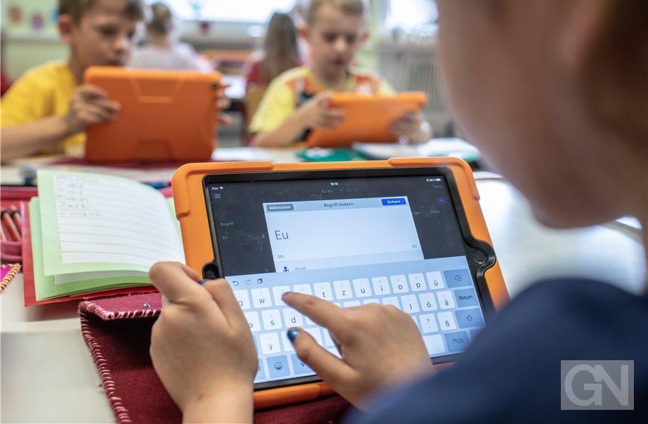 Nordhorner Schule entwickelt Konzept für besseren Unterricht