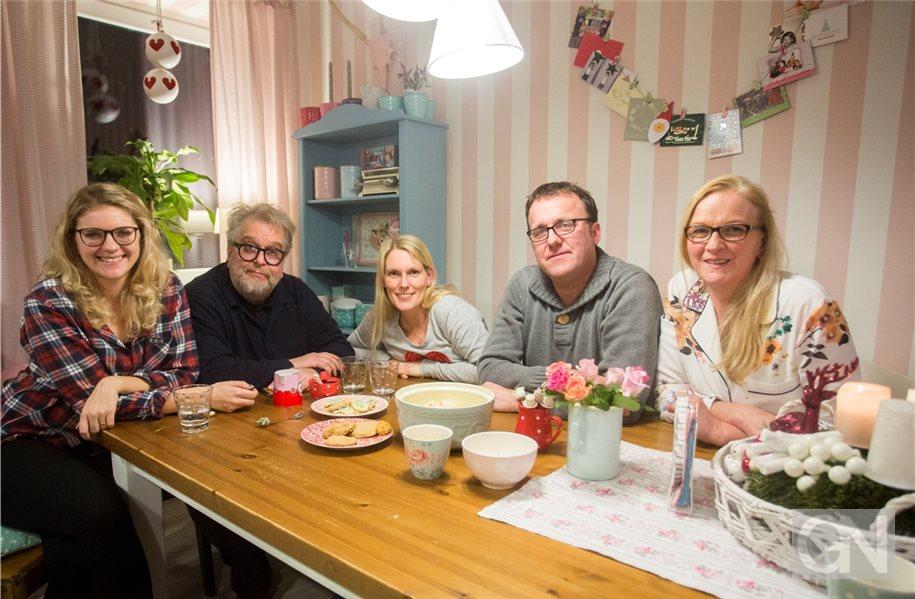 Tv Kochdoku Perfektes Dinner Aus Osnabrück