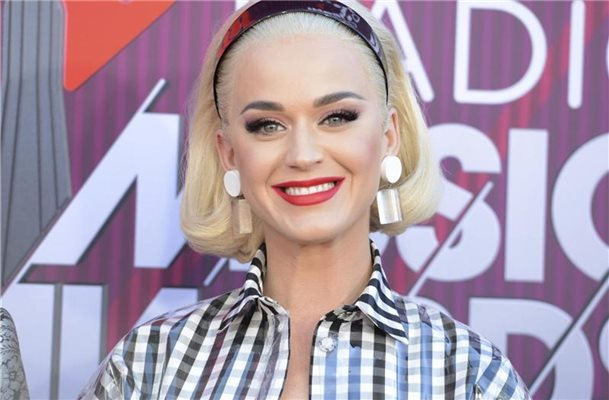 Wird Katy Perry Mutter?. Foto: Jordan Strauss/Invision/AP/dpa