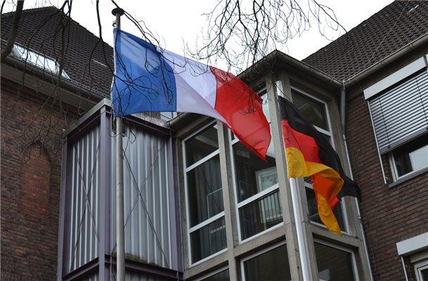 ba6f1b19cdd1f Gymnasium Nordhorn feiert 30 Jahre Austausch mit Frankreich